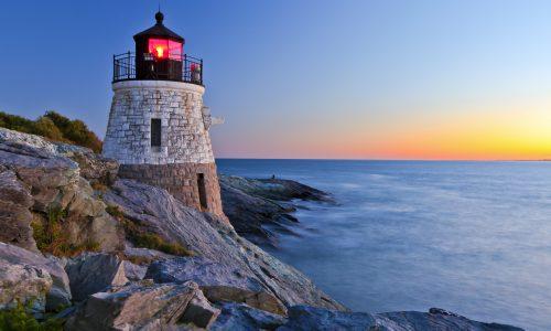 Energy deregulation Rhode Island